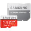 Samsung MicroSD Card EVO+ 128GB Class10 + Adapter MB-MC128GA/EU