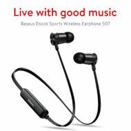 Baseus Encok S07 Sport vezeték nélküli bluetooth fülhallgató