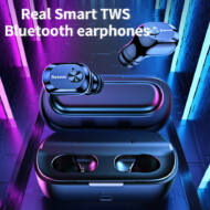 Baseus Encok W01 TWS Bluetooth fülhallgató