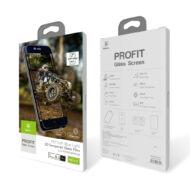 Baseus Wing ultravékony védőtok tok iPhone 6/6s Fekete (WIAPIPH6S-E1A)