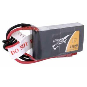 RC akkumulátor - Tattu 450mAh 11.1V 45C 3S1P