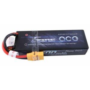 RC akkumulátor - Gens Ace 4500mAh 11,1V 40C 3S1P (kemény tok)