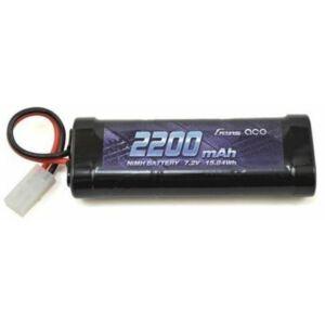 RC akkumulátor - Gens Ace 2200mAh 7,2V NiMH Tamiya