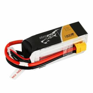 RC akkumulátor - Tattu 1800mAh 18.5V 75C 5S1P