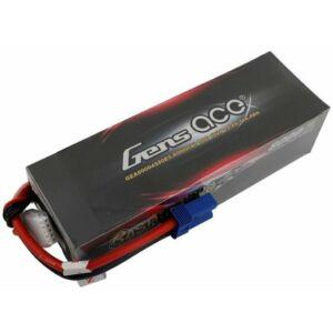 RC akkumulátor - Gens Ace 8000mAh 14.8V 4S2P 80C EC5