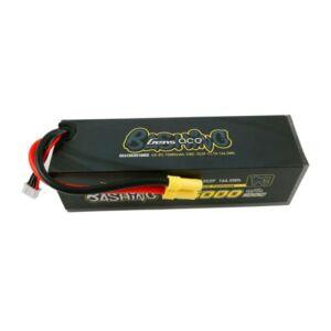 RC akkumulátor - Gens Ace Bashing 15000mAh 11.1V 100C 3S2P LiPo EC5