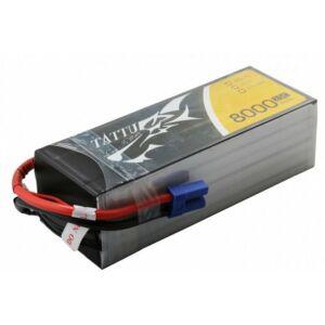 RC akkumulátor - Tattu 8000mAh 18.5V 25C 5S1P