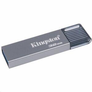 Pendrive 32GB Kingston DataTraveler Mini 7 USB 3.0 ezüst (DTM7/32GB)
