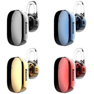 Baseus Encok A02 Mini Bluetooth Vezeték nélküli fülhallgató