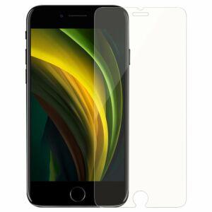 Baseus edzett üveg képernyővédő fólia 0,3 mm iPhone 7 8 SE 2020 készülékekhez (2db)