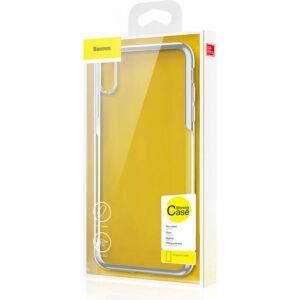 Baseus iPhone X Shining műanyag védőtok tok