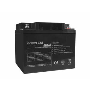 Green Cell AGM akkumulátor VRLA 12V 40 Ah
