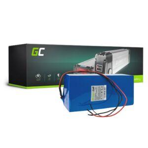 Green Cell Elektromos Kerékpár Akkumulátor / Akku 24V 14,5Ah 349Wh E-Bike Pedelec
