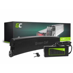 Green Cell Elektromos kerékpár akkumulátor 36V 7.8Ah Frame Type E-Bike Pedelec