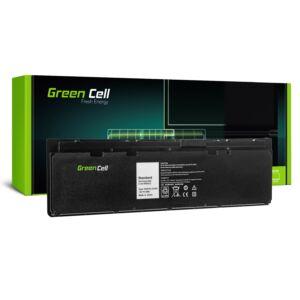 Green Cell Laptop akkumulátor Dell Latitude E7240 E7250 E7450