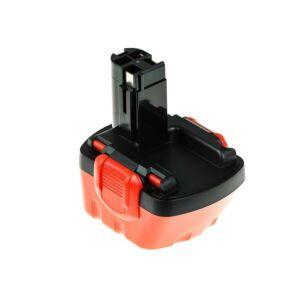 Green Cell Kéziszerszám akkumulátor Bosch O-Pack 3300K PSR 12VE-2 GSB 12 VSE-2 12V 3000mAh