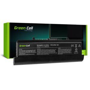 Green Cell Laptop akkumulátor Dell Inspiron 1525 1526 1545 1546 PP29L PP41L Vostro 500