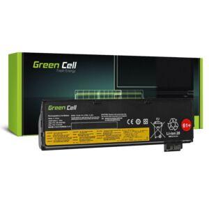 Bővített Green Cell Laptop akkumulátor Lenovo ThinkPad T470 T570 A475 P51S T25