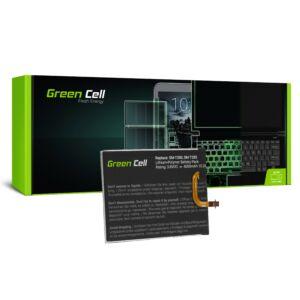 Green Cell akkumulátor EB-BT280ABA EB-BT280ABE Samsung Galaxy Tab A 7.0 Galaxy Tab E 7.0 T280 T285