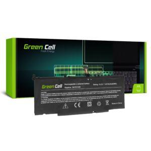 Green Cell Laptop akkumulátor B41N1526 Asus FX502 FX502V FX502VD FX502VM ROG Strix GL502VM GL502VT GL502VY / 15,2V 4210mAh