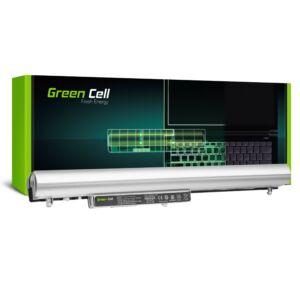 Green Cell Laptop akkumulátor LA04 LA04DF HP Pavilion 15-N 15-N025SW 15-N065SW 15-N070SW 15-N080SW 15-N225SW 15-N230SW