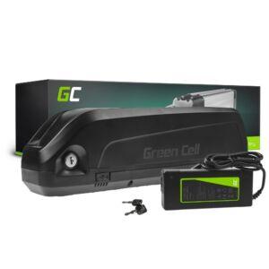 Green Cell Elektromos kerékpár akkumulátor Silverfish 24V 15Ah 360Wh E-Bike Pedelec