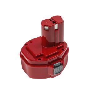 Green Cell akkumulátor (2Ah 14.4V) Makita 1420 1433 4033D 4332D 4333D 6228D 6337D