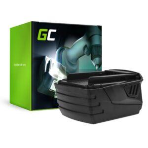 Green Cell akkumulátor (3Ah 21.6V) B18 B22 Green Cell Hilti SCW SCM SF SFC SFH SID SIH 22-A