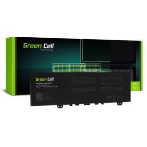 Green Cell Pro Laptop akkumulátor F62G0 Dell Inspiron 13 5370 7370 7373 7380 7386, Dell Vostro 5370
