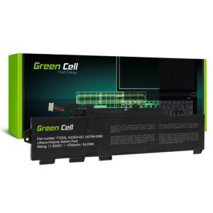 Green Cell Pro Laptop akkumulátor TT03XL HP EliteBook 755 G5 850 G5, HP ZBook 15u G5