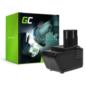 Green Cell akkumulátor (2Ah 9.6V) SBP 10 SFB 105 Hilti BD 2000 SB 10 SF 100 SF 100-A