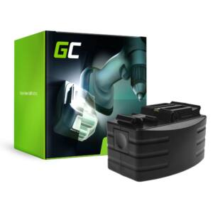 Green Cell akkumulátor (3Ah 12V) 489003 489731 BPH12T Festool TDD BPH BP BPH 12 12T ES FX MH