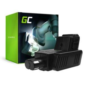 Green Cell akkumulátor (3.3Ah 24V) BP 40 BP 60 BP 72 Hilti C 7/24 C 7/36 TCU 7/36