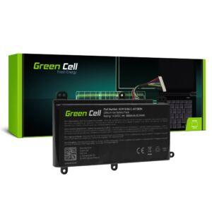 Green Cell Pro Laptop akkumulátor AS15B3N Acer Predator 15 G9-591 G9-592 G9-593 17 G9-791 G9-792 G9-793 17X GX-791 GX-792 21X