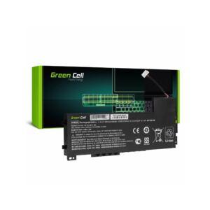 Green Cell Pro Laptop akkumulátor VV09XL HP ZBook 15 G3 G4