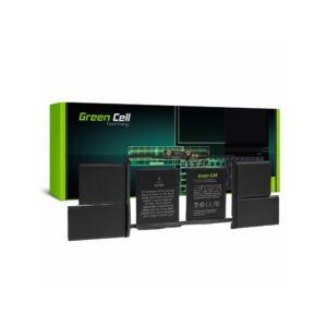 Green Cell Pro Laptop akkumulátor A1820 Apple MacBook Pro 15 A1707 (2016 i 2017)