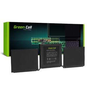 Green Cell Laptop akkumulátor A2171 Apple MacBook Pro 13 A2159 (2019)