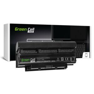 Green Cell Pro Laptop akkumulátor Dell Inspiron 15R N5010 N5050 N5110 17R N7010 N7110 Vostro 3450 3550 3750 7800mAh