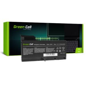 Green Cell Samsung 530U4B AA-PBYN8AB 7.4V 6 cell laptop akkumulátor