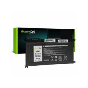 Green Cell Laptop akkumulátor WDX0R WDXOR Dell Inspiron 13 5368 5378 5379 14 5482 15 5565 5567 5568 5570 5578 5579 7560 7570