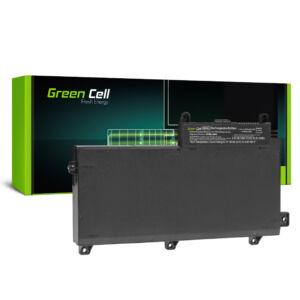 Green Cell Pro Laptop akkumulátor CI03XL HP ProBook 640 G2 645 G2 650 G2 G3 655 G2