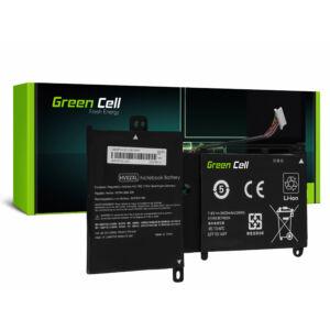 Green Cell Laptop akkumulátor HV02XL HP 11-F HP Pavilion x360 310 G2 11-K HP Spectre 13-4000