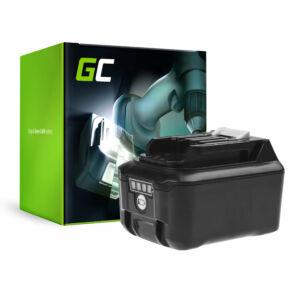 Green Cell akkumulátor BL1016 BL1021B BL1040B BL1041B (4Ah 12V) Makita DF031 DF331 HP330 HP331 TD110 TM30