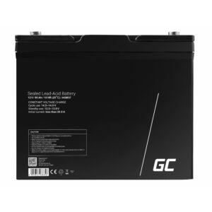 Green Cell AGM akkumulátor/akku 12V 80Ah