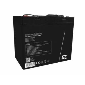 Green Cell AGM akkumulátor/akku 12V 50Ah