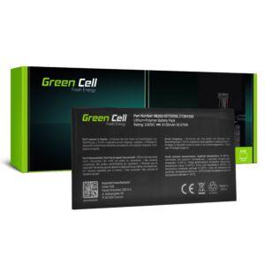 Green Cell Laptop akkumulátor C12N1320 Asus Transmer Book T100T T100TA T100TAF T100TAM