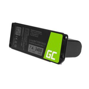 Green Cell akkumulátor 088772 Bose Soundlink Mini 2 hangszóróhoz