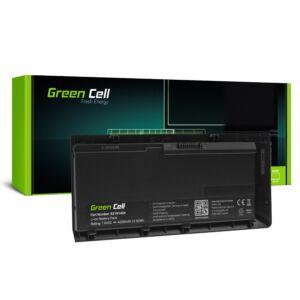 Green Cell Laptop akkumulátor B21N1404 Asus AsusPRO BU201 BU201L BU201LA