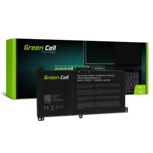 Green Cell Laptop akkumulátor BK03XL HP Pavilion x360 14-BA 14-BA015NW 14-BA022NW 14-BA024NW 14-BA102NW 14-BA104NW