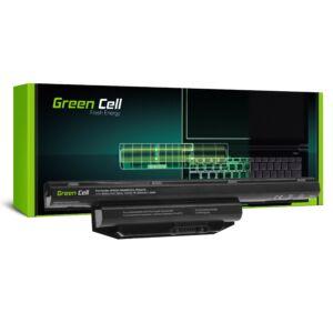 Green Cell Laptop akkumulátor Fujitsu LifeBook A514 A544 A555 AH544 AH564 E547 E554 E733 E734 E743 E744 E746 E753 E754 S904